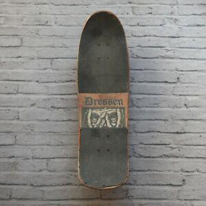 Vintage-Santa-Cruz-Eric-Dressen-Skateboard-San-Diego-Trucks-Blockhead-Wheels