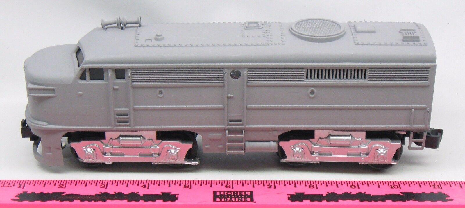 K-Line   Lionel  predotype   Diesel