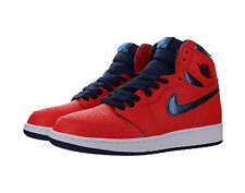 ecc2a7d6fe5 item 6 Nike Air Jordan 1 Retro High OG BG SZ 6Y David Letterman Crimson GS  575441-606 -Nike Air Jordan 1 Retro High OG BG SZ 6Y David Letterman  Crimson GS ...