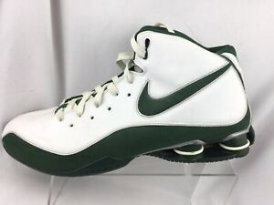new arrival afc49 dd4aa Air 2008 324826 Men s Shox Sz 15 Shoes Slam Nike Zoom Elite Basketball 131  UZ0qw