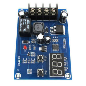 Charge-Control-Module-12-24V-XH-M603-Storage-Lithium-Battery-Protection-Board