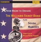 From Maine to Oregon (CD, Sep-1995, Chandos)