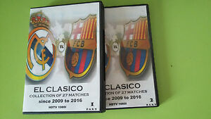 EL-CLASICO-collection-of-27-matches-HD-1080i-2009-2016