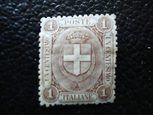 Italy-Stamp-Yvert-and-Tellier-N-55-N-A11-Stamp-Italy-T
