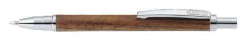 ONLINE® Kugelschreiber Mini Wood Pen dokumentenecht Schreibfarbe schwarz