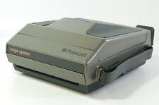 Polaroid Image System instant camera Image/Spectra film tested Ref.6101814dlmnt