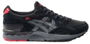 Details zu Asics Tiger Gel Lyte V Black Carrier Grey 1191A310 002 Sneaker Shoes Schuhe Men