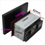 thumbnail 7 - Double 2DIN Rotatable 10.1'' Android 9.1 Touch Screen Car Stereo Radio GPS Wifi