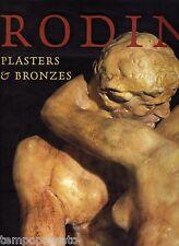 Scultura - RODIN. Plasters and bronzes - CARRIERI MARIO - GRUPPO MONDIALE 1999