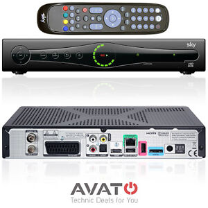 Humax PR-HD3000C Digital DVB-C Kabel Receiver für Kabel-Deutschland / Vodafone