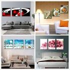 HD Canvas Print home decor wall art painting Picture-Abstract 3PC