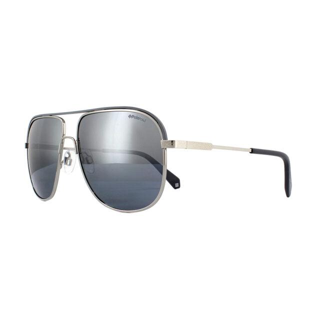 Polaroid Gafas de Sol Pld 2055/S 2.7kg 1A Rutenio Gris Degradado Polarizado