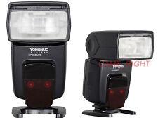 YN-560EX Wireless TTL Flash Speedlight For canon EOS 650D 600D 550D 450D 50D 60D