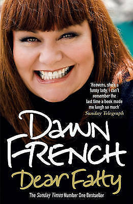 1 of 1 - Dear Fatty by Dawn French (Paperback, 2009)