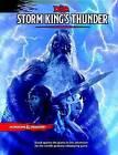Storm King's Thunder by Wizards of the Coast (Hardback, 2016)