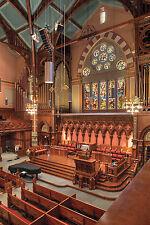 Wild Sunrises, Organ Music of Carson Cooman, Harry Lyn Huff, 115-rk E M Skinner
