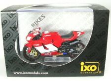 Ducati Desmosedici GP7 Casey Stoner 07 1:18 Ixo Salvat Diecast Motorrad moto GP