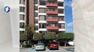 Se renta departamento de 3 recámaras en Zona Río PMR-920