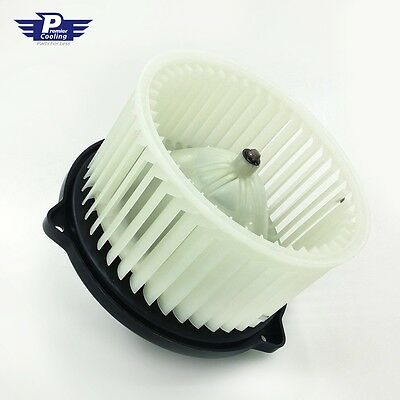 Heater Blower Motor with w// Fan Cage for 98-02 Toyota Corolla  87103-02021