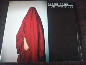 BLANK-DOGS-On-Two-Sides-CD-Lo-Fi-Experimental