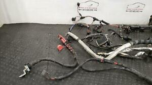 2006 CADILLAC CTS ENGINE MOTOR ELECTRICAL WIRE WIRING HARNESS 3.6 AT RWD |  eBayeBay