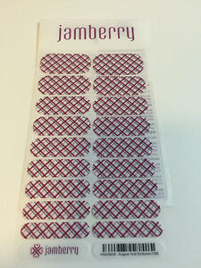 Jamberry Nail Wraps July Host Exclusive Full Sheet Special Buy Nail Art Accessories