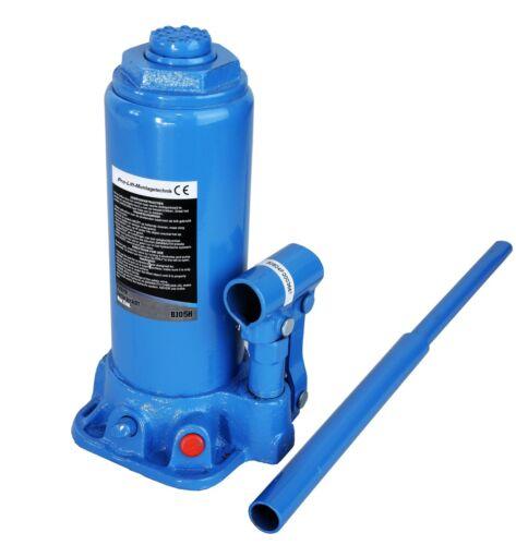 5 T cylindre hydraulique cachet élévateur autowagen élévateur Hub 215 mm bleu Cric 01282