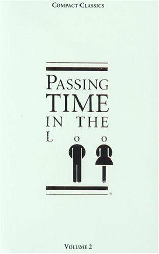 1 of 1 - Passing Time in the Loo: Volume 2,Steven W. Anderson