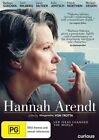 Hannah Arendt (DVD, 2014)
