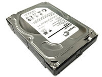 Seagate 3tb 7200rpm Sata2 3.5 (heavy Duty) Hard Drive -pc, Nas, Raid, Cctv Dvr