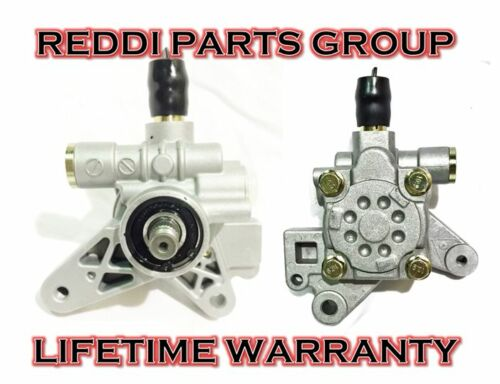 NEW Power Steering Pump 21-5919 Fits 98-02 Honda Accord 2.3L LIFETIME WARRANTY