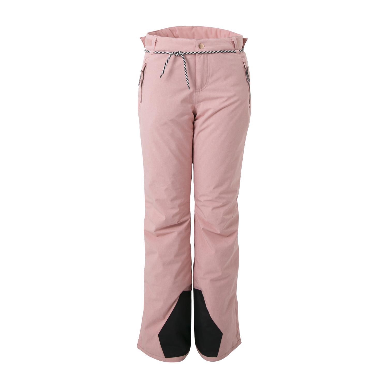 Brunotti Ski Trousers Snowboard Trousers Hydra  Jr Girls Snowpants Pink Windproof  official authorization