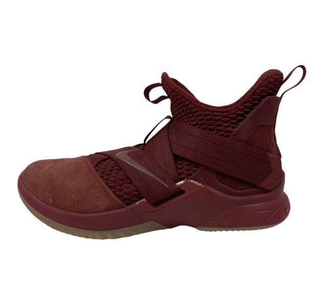 Nike Lebron Soldier 12 SFG Little Kids