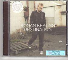 (GK119) Ronan Keating, Destination - 2002 Sealed Replay CD