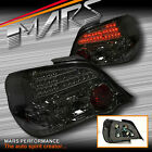 JDM Smoked LED Tail Lights for Subaru Impreza GD 03-07 4dr WRX STi RX RS S GX RV