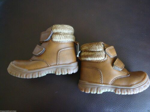 ages 6-12 months Old Navy Hiking Boots ~ Size 5 ~ Pick Your Color ~ NWT