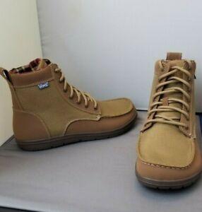 LEMS Unisex Boulder Boots Mens 9 & Womens 10.5