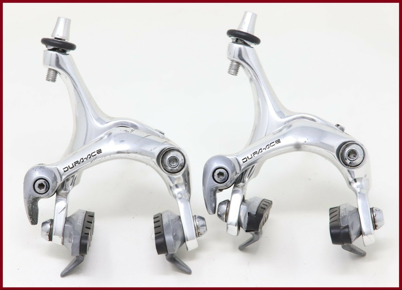 SHIMANO DURA-ACE BR-7403 BRAKE CALIPERS BRAKES  EARLY 90s VINTAGE  online retailers