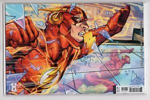 The-Flash-Issue-54-DC-Comics-Variant-Comics-1st-Print-2018