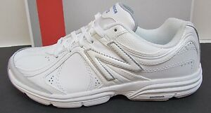 New-Balance-Cardio-Comfort-Size-7-White-Sneakers-New-Womens-Shoes