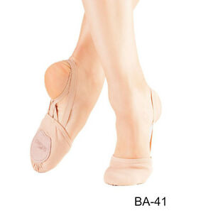 Ebay So Danca BA Leather Half Sole Ballet Shoesn
