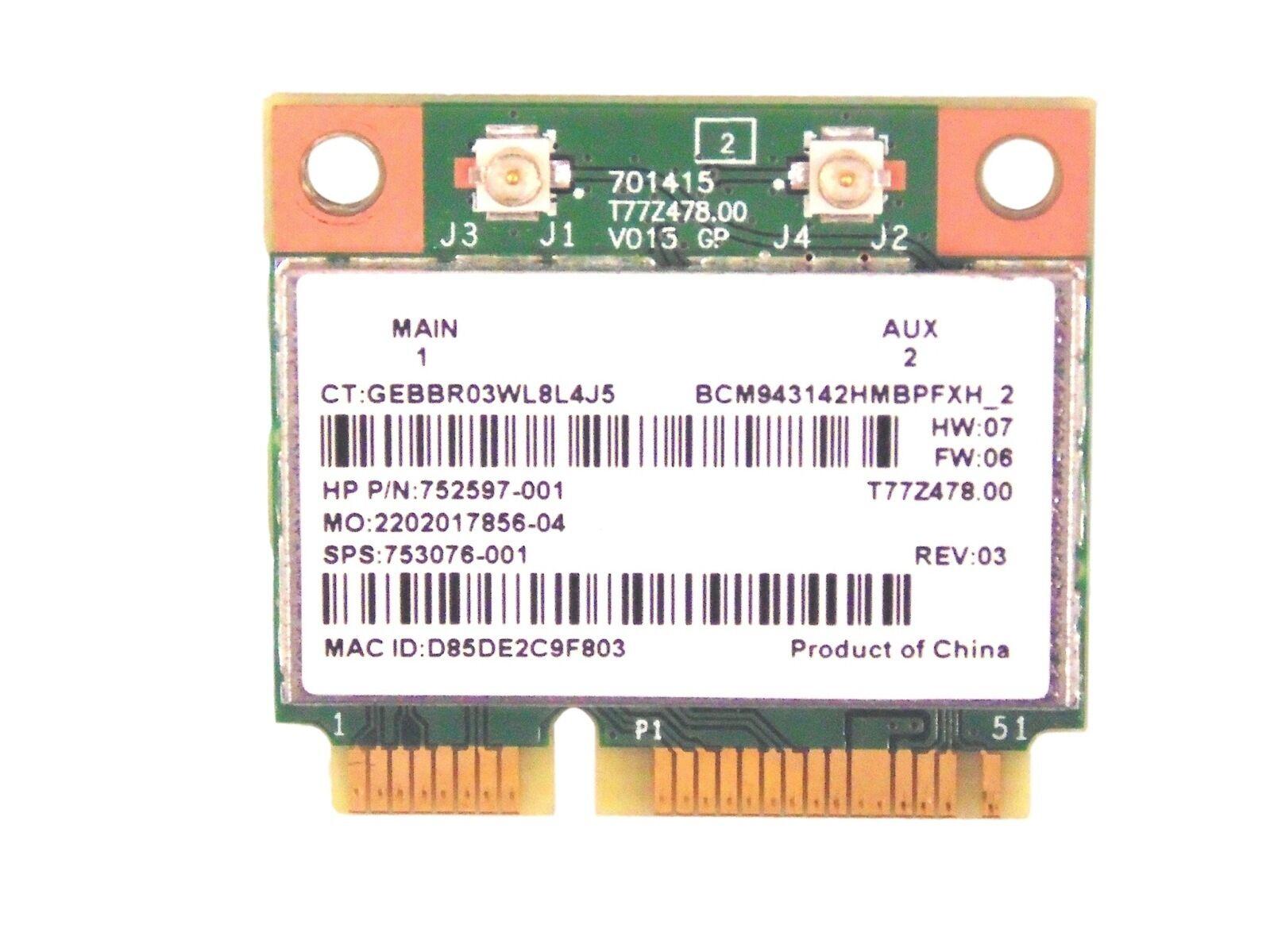 Acer Aspire ES1-520 Broadcom WLAN/Bluetooth Driver for Windows Mac
