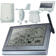 Oregon Scientific WMR200A  Advanced Professional Weather Station Free Shipping