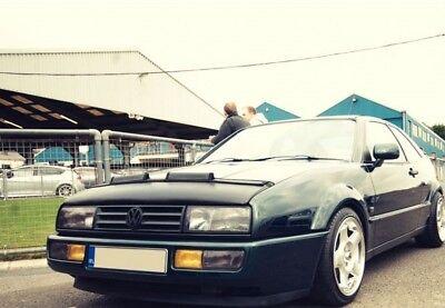 Cobra Auto Accessories Car Bonnet Mask Hood Bra Fits Honda Accord CB7 1990 1991 1992 1993