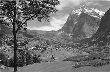 BG29961 grindelwald wetterhorn switzerland  CPSM 14x9cm