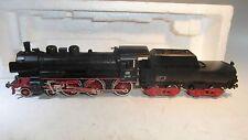 + KB773 H0 Märklin 8398 Hamo Dampflok 38 1807 DB Wannentender für Gleichstrom DC