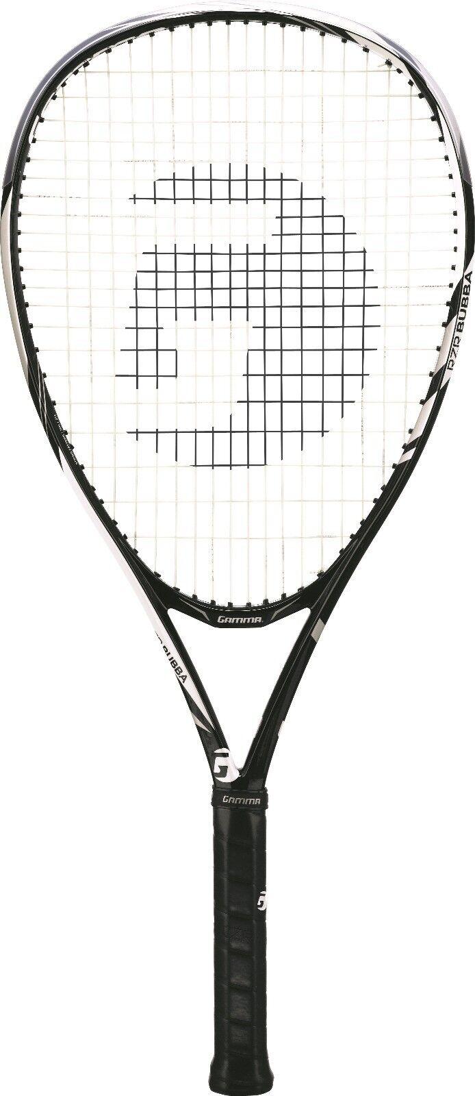 Gamma Rzr Big Bubba 137 OverTalla tenis raqueta 4 1  2 - garantía distribuidor-RG  220  el precio más bajo