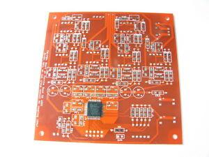 AK4399-32bit-Audio-DAC-PCB-kit