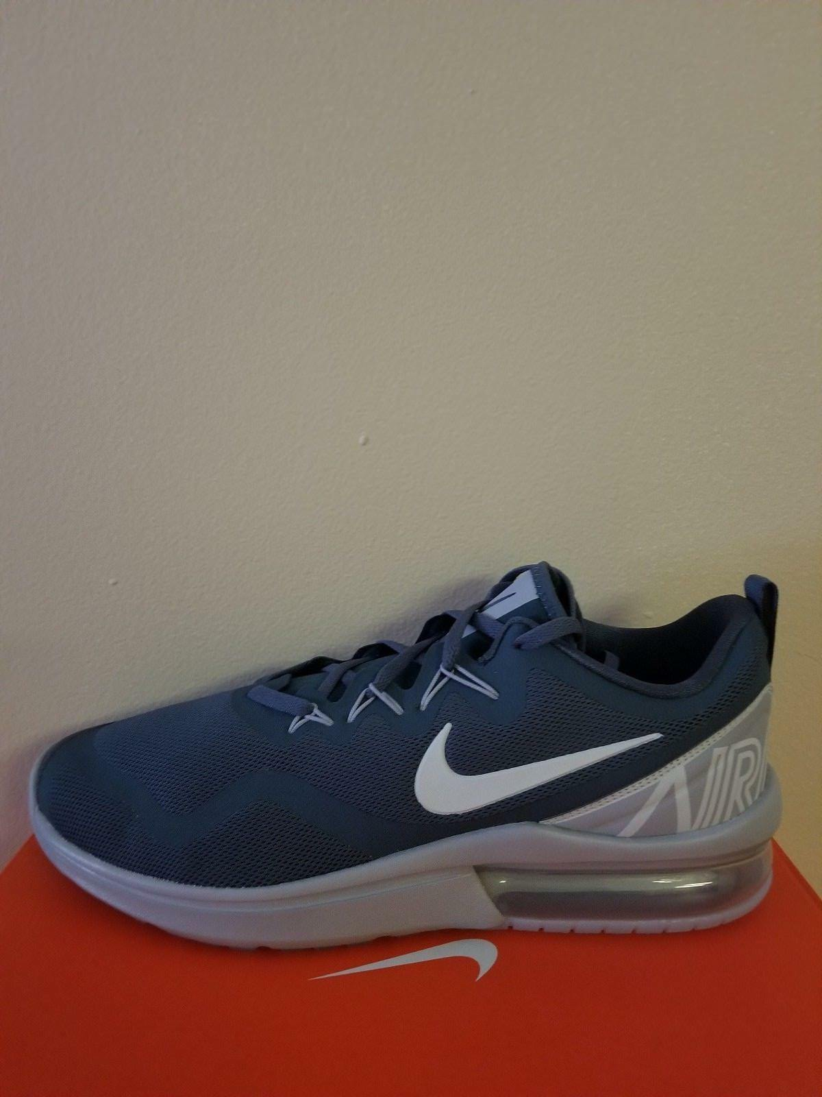 Nike Men's Air Max Fury Running shoes Size 9.5 NIB