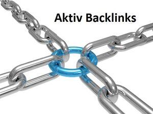 50x Social Media Backlinks, manuell, hochwertig, einsehbar, SEO Linkaufbau